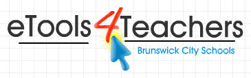 eTools4Teachers - Brunswick City Schools